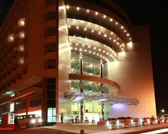 Intercontinental-Addis Hotel