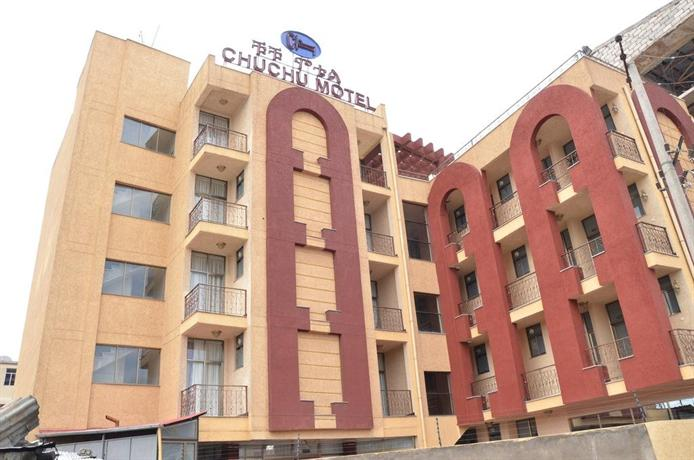 Chuchu Motel