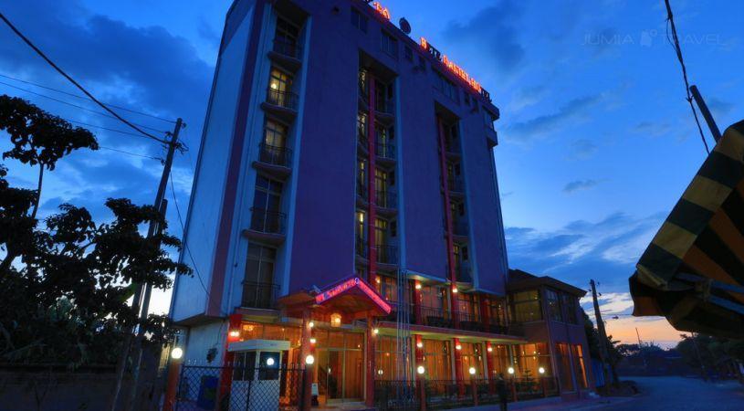 Bete Daniel Hotel Bahir Dar