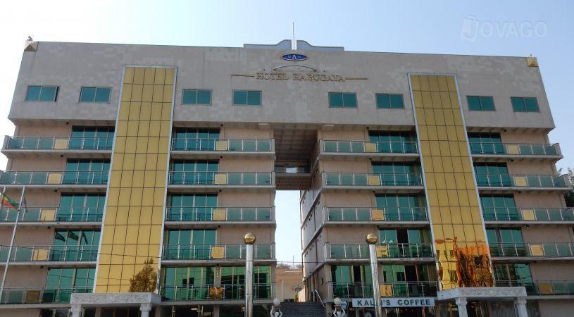 Babugaya Juice House Hotel
