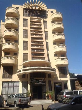 Palm Palace Hotel