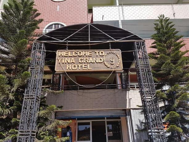 Yina Grand Hotel