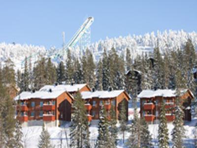 Ski-Inn Apartments Ruka