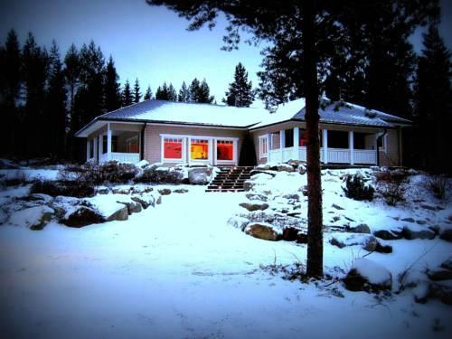 Saunaniemi Cottage
