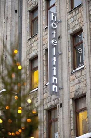 Hotel Finn Helsinki