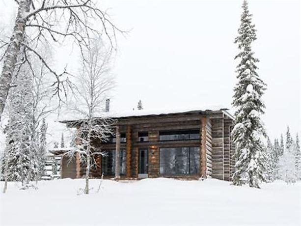 Villa Vuosselinranta