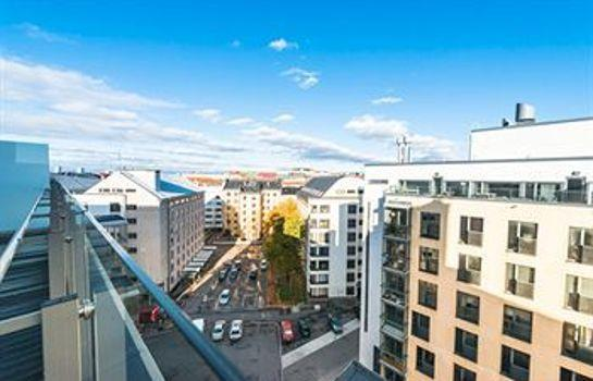 Citykoti Downtown Suites & Penthouse