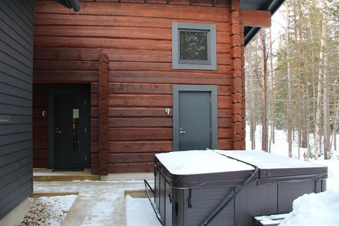 Syote Cottage