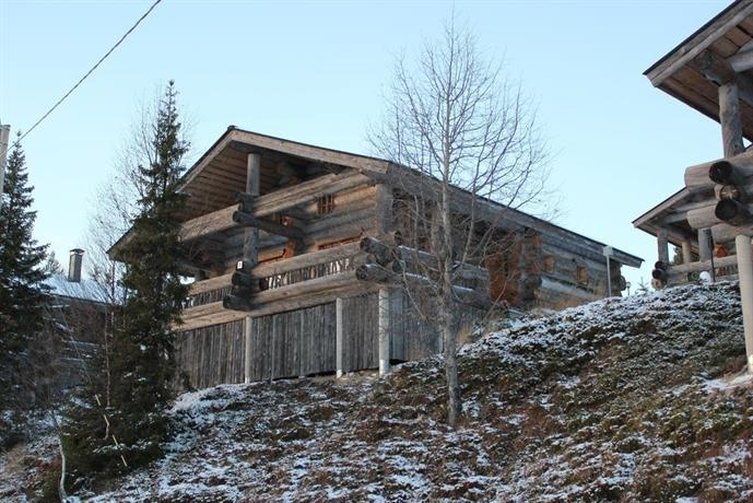 Saaruantahti Cottage
