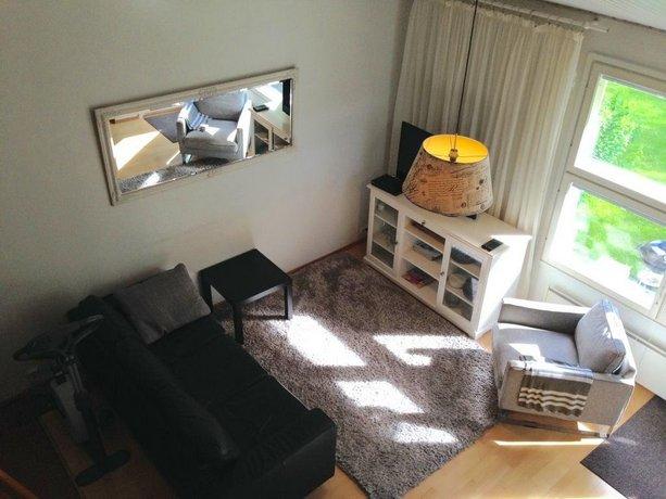 Vuokatin Unikko 1 Apartment