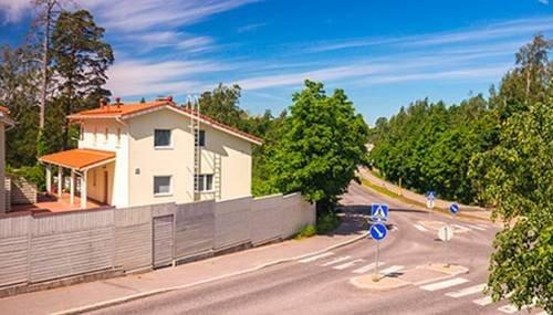 Sofia House Helsinki