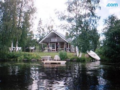Holiday Home Koivikko Reisjarvi