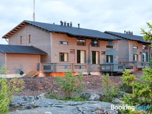Ferienhaus mit Sauna Syote 171S