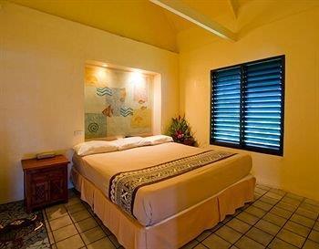 Fiji Hideaway Resort And Spa Viti Levu Island
