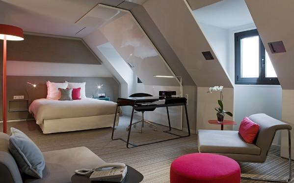 Novotel Paris Les Halles
