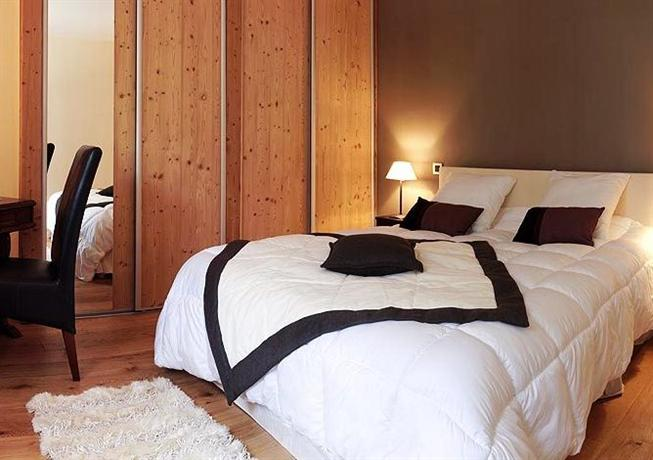 Residence Les Ecrins De Soulane Chamonix-Mont-Blanc
