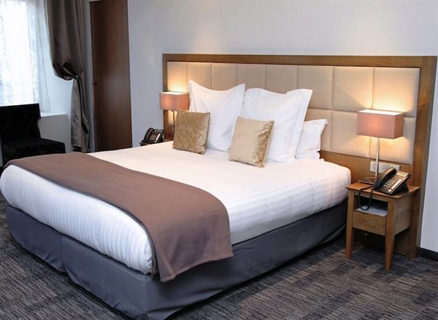 Hotel Marotte
