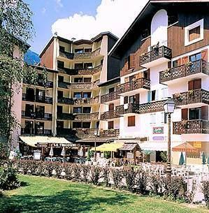 Residence Maeva L'Aiguille Hotel Chamonix-Mont-Blanc