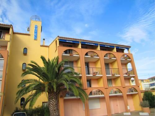 Hotel Alhambra Cap d'Agde