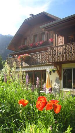 Chalet BeauSoleil Chamonix-Mont-Blanc