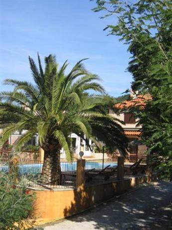 Villa Nais B&B