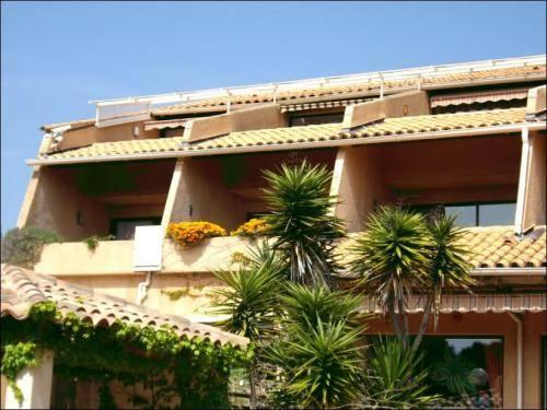 Hotel Les Palmiers Bormes-les-Mimosas