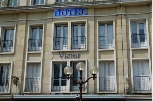 Hotel Victor Beauvais
