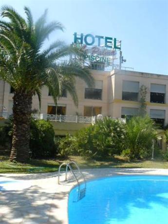 Le Palma Hotel