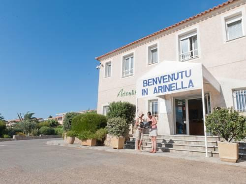 Residence Arinella