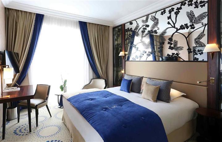 Le Regina Biarritz Hotel & Spa - MGallery by Sofitel