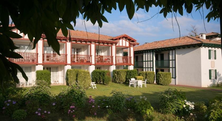 Residence Pierre & Vacances La Villa Maldagora