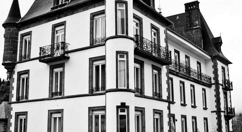 Le Grand Hotel Mont-Dore