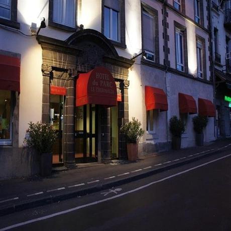 Hotel Du Parc Mont-Dore