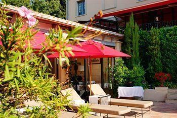 Villa Gallici Hotel & Spa