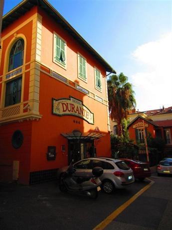 Hotel Durante