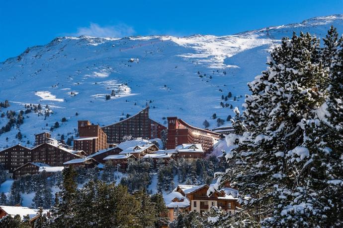 Chalet Altitude Val Thorens