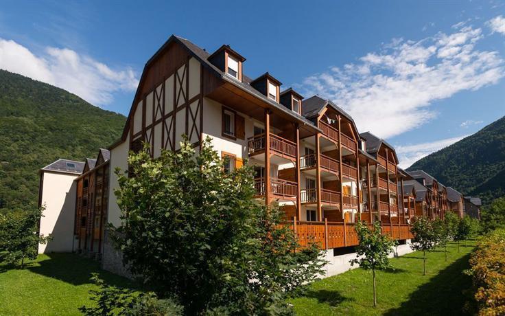 Lagrange Vacances Le Belvedere