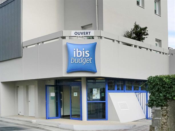 Ibis Budget Cholet Centre