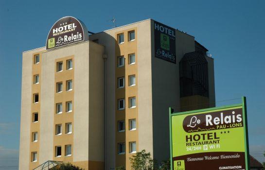 Hotel Restaurant Le Relais - Pau Nord