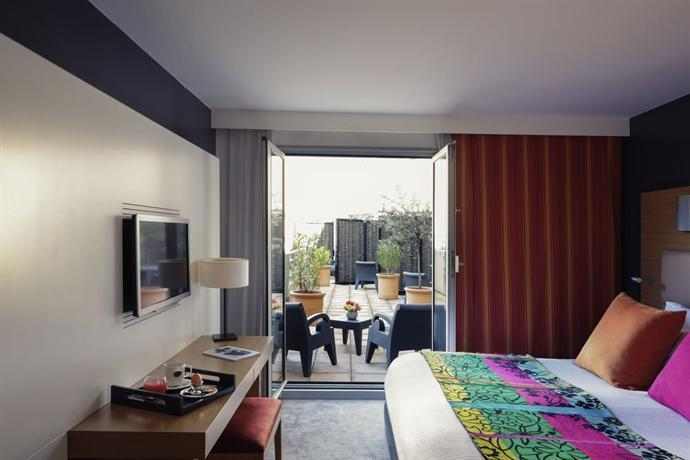 Grand Hotel Roi Rene Aix en Provence Centre - MGallery by Sofitel