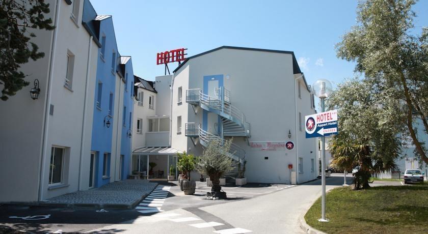 Hotel The Originals Pau Ouest Vamcel ex Inter-Hotel