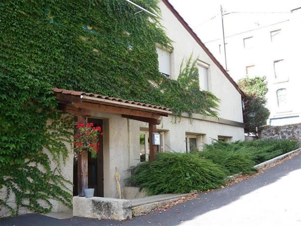 Hotel l'Ermitage Espaly-Saint-Marcel