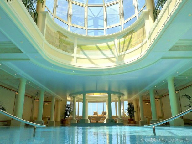 Hotel du Palais Imperial Resort & Spa