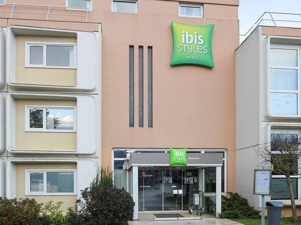 Ibis Styles Beauvais