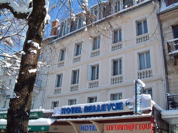 Hotel-Restaurant Les Lilas