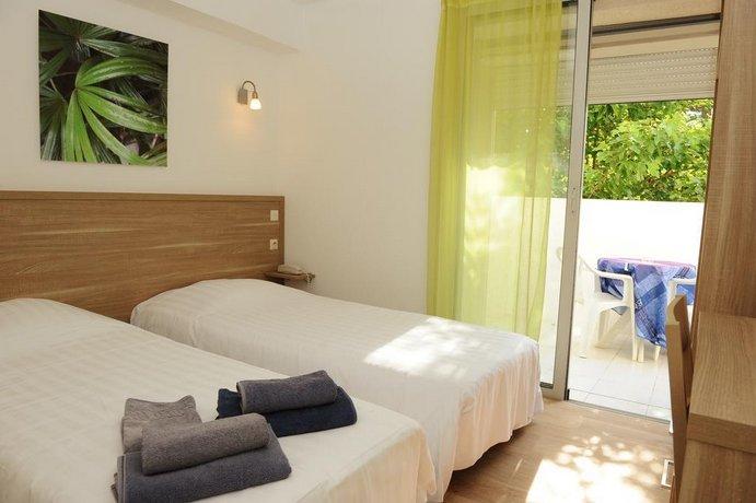 Hotel La Voile Bormes-les-Mimosas