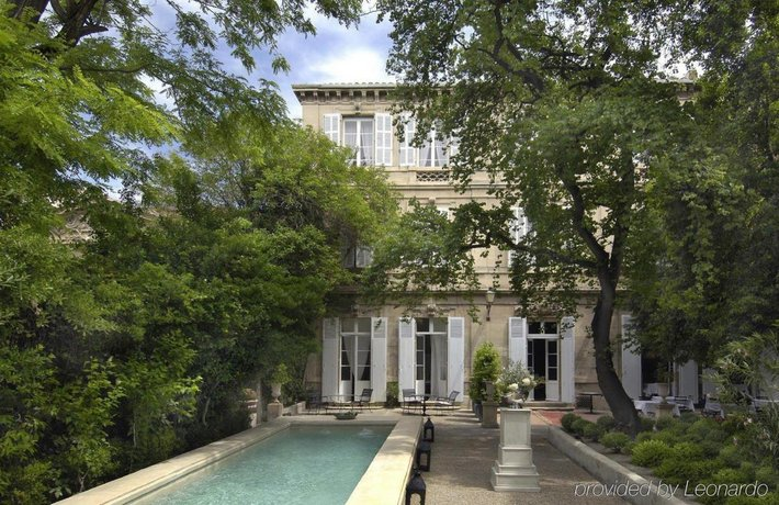 L'Hotel Particulier Arles