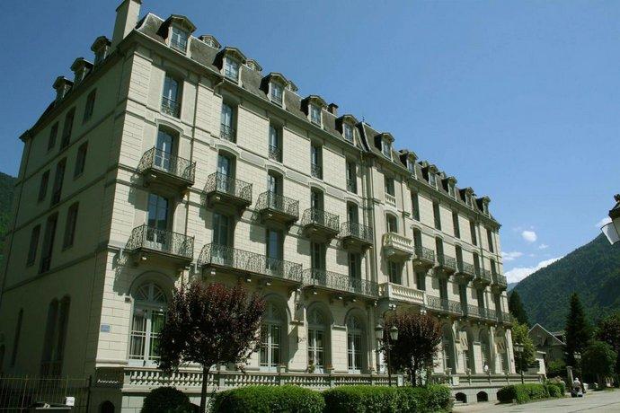 Hotel Le Majestic by Popinns