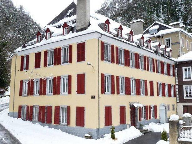 Residence Gascogne