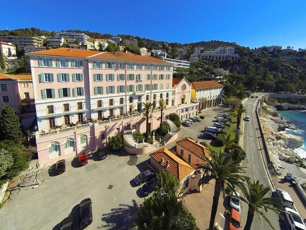Hotel Le Saint Paul ex Maison du Seminaire